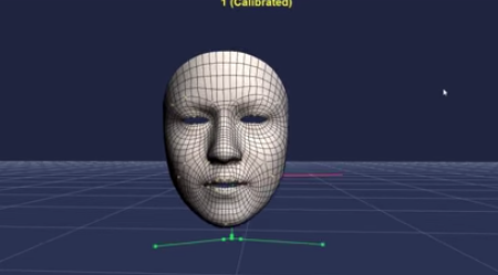 Face Tracking for Kinect V2